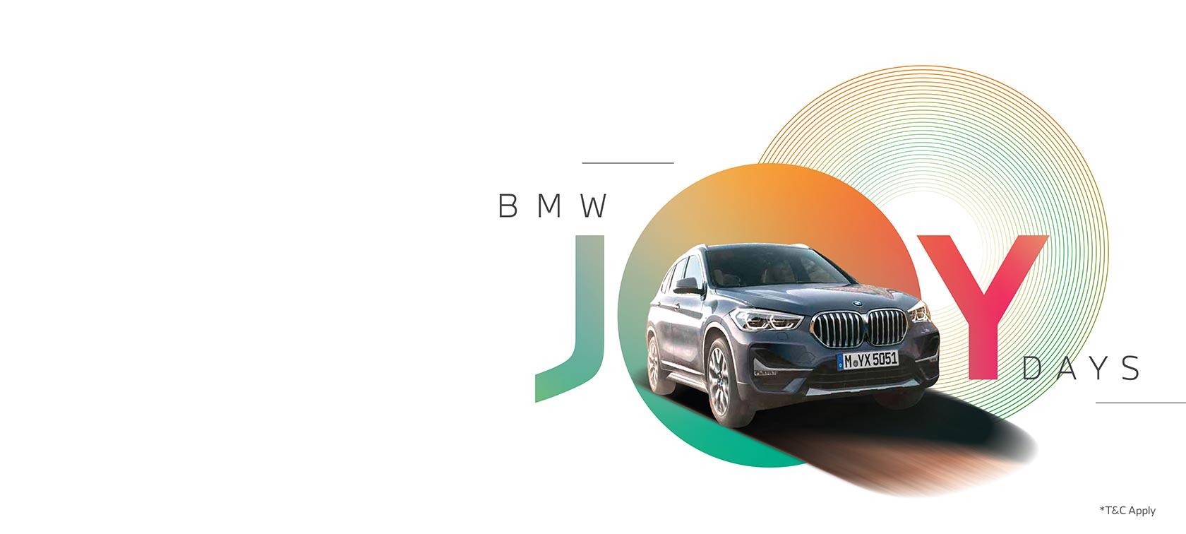 The BMW X1 Series